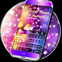 Tema de teclado para Android