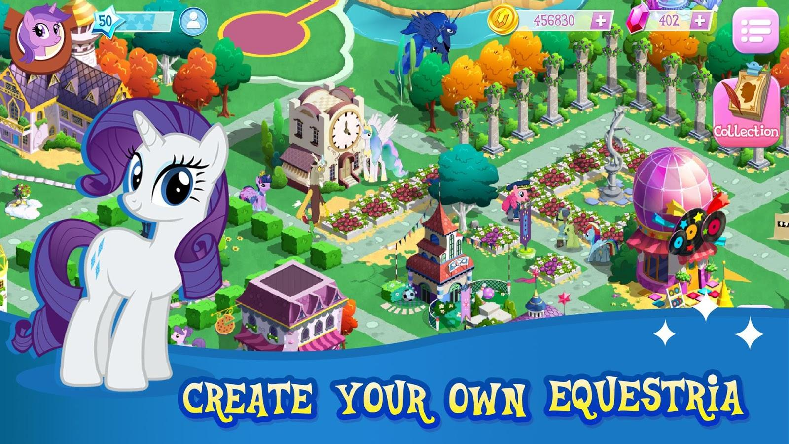 MY LITTLE PONY Android - Baixar MY LITTLE PONY grátis Android ...