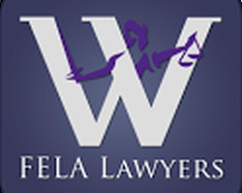 FELA Lawyers App Android - Kostenloser Download FELA Lawyers
