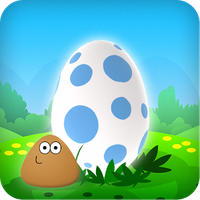 Paws - Pet (formerly Pou Egg)