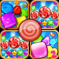 Candy Saga Deluxe
