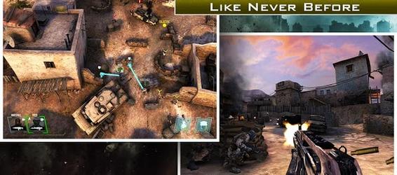 Imagem de Call of Duty®: Strike Team
