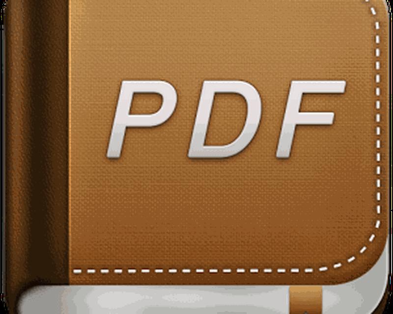 PDF Reader - читалка позволит открывать электронные книги на вашем Андроид