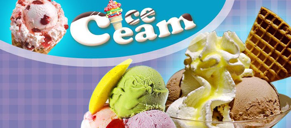 Imagem de Ice Cream Maker- Cooking games