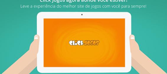 Imagem de Click Jogos