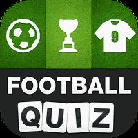 Quiz de Futebol 4 fotos 1 time